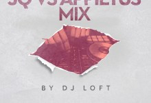 Photo of Audio: Jay Q Vrs Appietus Mix by DJ Loft