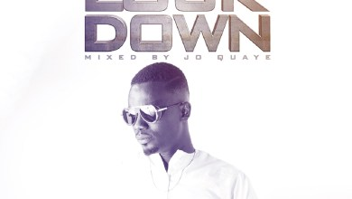 Photo of Audio: Lock Down by Kay Dizzle