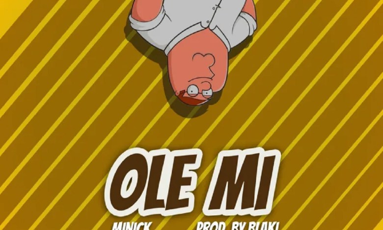 Photo of Audio: Ole Mi by Boorle Minick