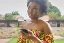 Photo of Video: Saa Side Ho by Queen Ayorkor feat. Bisa Kdei