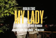 Photo of Video: My Lady by Bugaluu Stars feat. BB Boogaloo, Blaak MCs, D.Lovers & Exo Pee