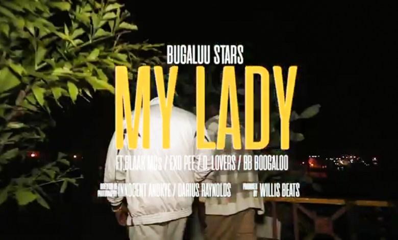 Photo of Video: My Lady by Bugaluu Stars feat. BB Boogaloo, Blaak MCs, D.Lovers & Exo Pee
