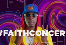 Photo of Live: Watch Shatta Wale's  Faith Concert