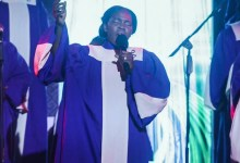 Photo of Video: Ava Fia (Warrior King) by Bethel Revival Choir