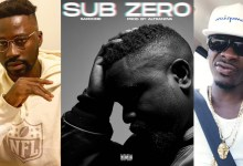 Photo of Sarkodie pitches Sub Zero as a COVID19 diversion; Asem, Shatta Wale react