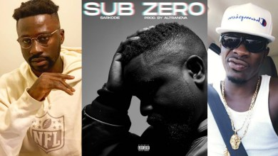 Photo of Sub Zero was a COVID-19 diversion – Sarkodie