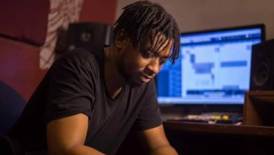 "Photo of Magnom critiques  upcoming Twi Rappers as having ""cartoonish"" lyrics"