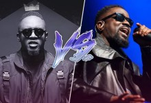 Photo of Clash of Titans! Sarkodie, M.I Abaga to finally battle it out for $200,000