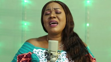Photo of Video: Agyenkwa Yesu (Cover) by Rose Adjei