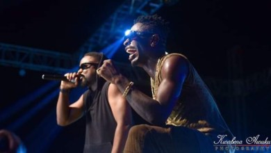 Photo of Sarkodie admits Shatta Wale has been a blessing; poised to reunite only if genuine