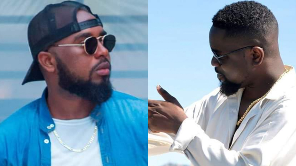 Gasmilla poised to partner Sarkodie, others on #BringBackAzonto agenda