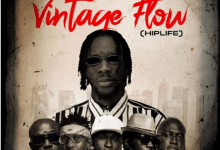 Photo of Audio: Vintage Flow by DJ Breezy feat. Tinny, Okra, Kwaw Kese, Dogo & Bollie
