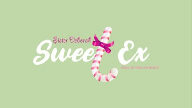 Photo of Audio: Sweet Ex by Sister Deborah