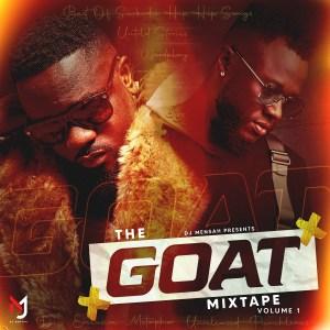 The GOAT Mixtape Vol. 1 by DJ Mensah