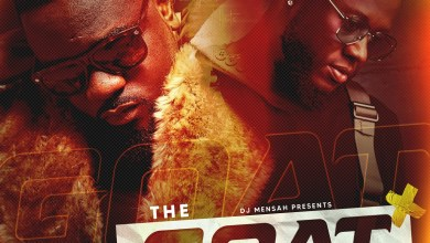 Photo of Audio: The GOAT Mixtape Vol. 1 by DJ Mensah