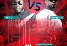 Photo of Audio: Behind The Hits (Jay Q vs Appietus) by DJ Mic Smith
