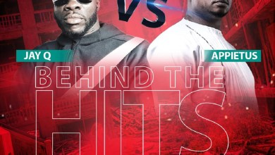 Behind The Hits (Jay Q vs Appietus) by DJ Mic Smith