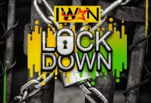 Photo of Audio: LockDown by Iwan