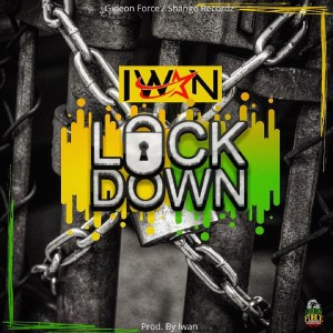 LockDown by Iwan