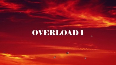 Photo of Audio: Overload 1 by Sarkodie feat. Efya