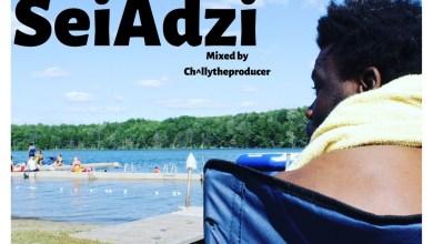 SeiAdzi (Spoil Something) by ChaJah Hims