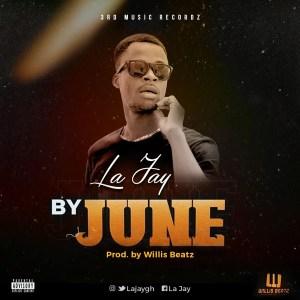 By June by La Jay