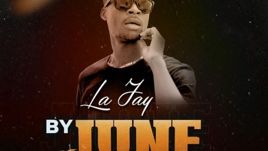Photo of Audio: By June by La Jay