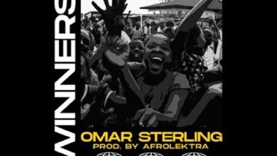 Photo of Audio: Winners by Omar Sterling (Paedae)