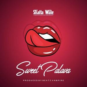Sweet Palava by Shatta Wale