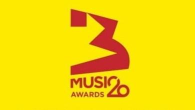 Live: 3 Music Awards 2020 – List of Winners