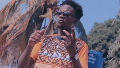 Photo of Video: I Tried by Kweku Darlington