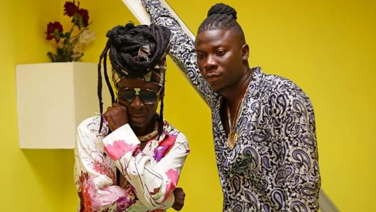 Stonebwoy, Kojo Antwi inducted by BET & Grammy into Grammy Museum's Sound of Africa exhibit