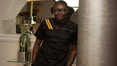 Efforts to bring back Azonto is fleeting - Arnold Asamoah-Baidoo