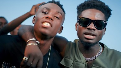 Photo of Video: Control by Seyram Jnr & Kuami Eugene