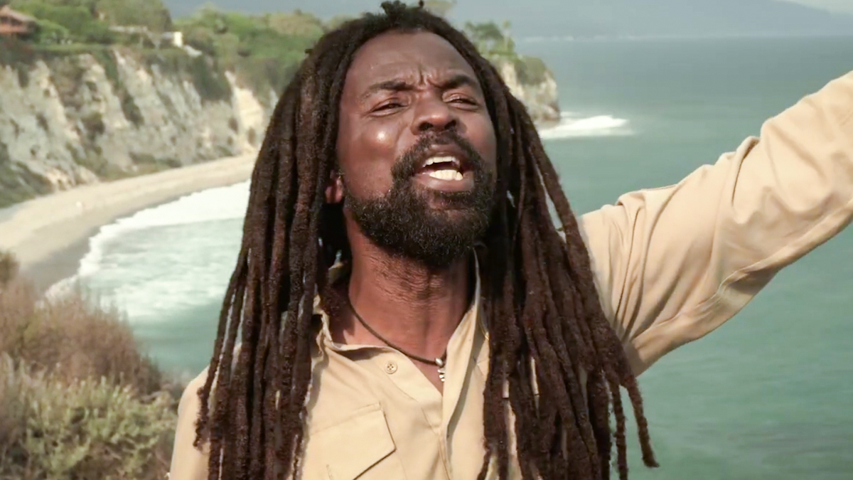 Feel the wave with Rocky Dawuni's 'Champion Arise'