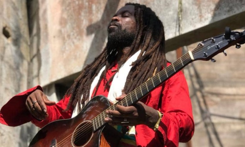 Photo of Stop the beefing & create substantial music that transforms society – Rocky Dawuni