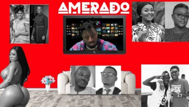 Photo of Amerado kick-starts new project with first episode of; Yeete Nsem