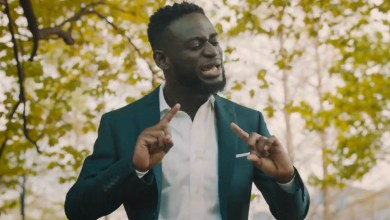 Photo of Video: I Will Follow You by Kwabena Boateng