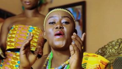 Photo of Video: Awurade Aye Bi by Abena Ntiriwaa