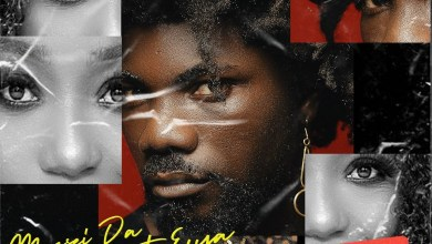 Photo of Audio: Mensei Da by Akan feat. Efya