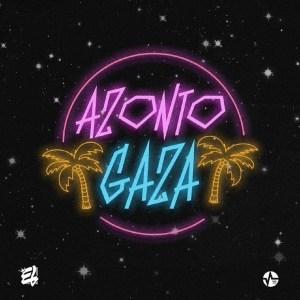 Azonto Gaza by E.L