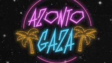 Photo of Audio: Azonto Gaza by E.L