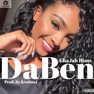 DaBen by ChaJah Hims