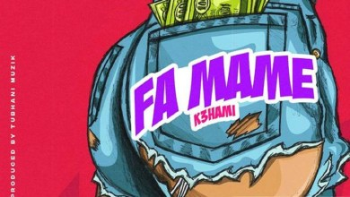 Photo of Audio: Fa Mame (K3hami) by Lino Beezy & Blezdee feat. Kelvyn Boy