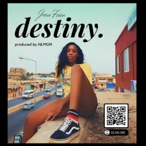 destiny. by Jean Feier