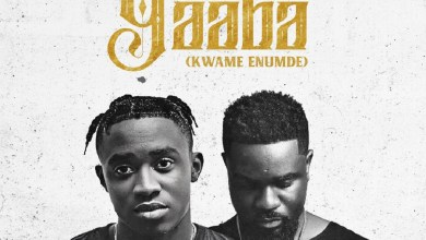 Photo of Audio: Yaaba (Kwame Enumde) by Evergreen feat. Sarkodie