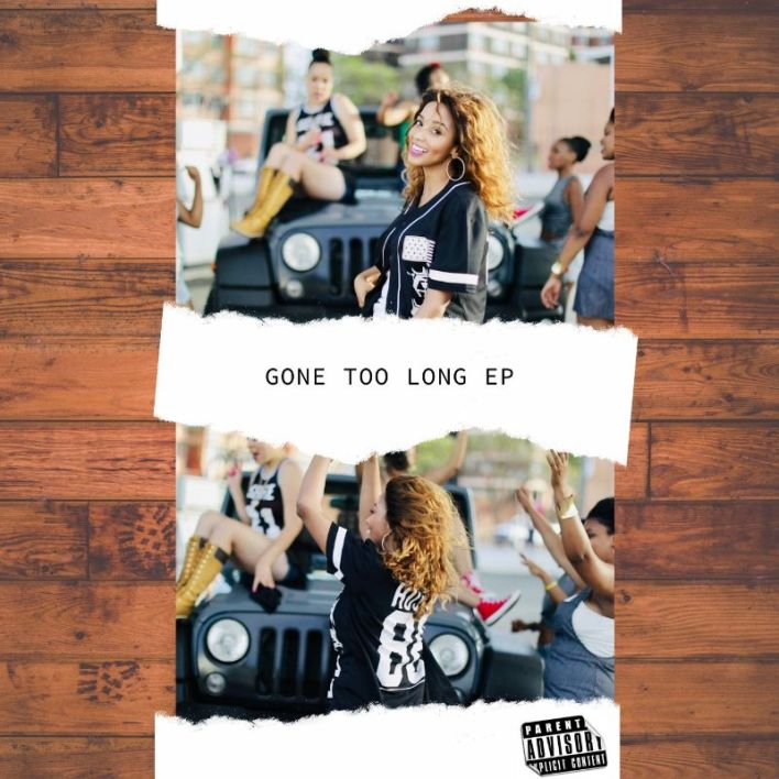 Melodic! Lorreta prepares for Gone Too Long EP release
