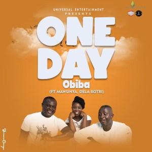 One Day by Obiba feat. Mawunya & Dela Botri