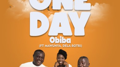 Photo of Audio: One Day by Obiba feat. Mawunya & Dela Botri