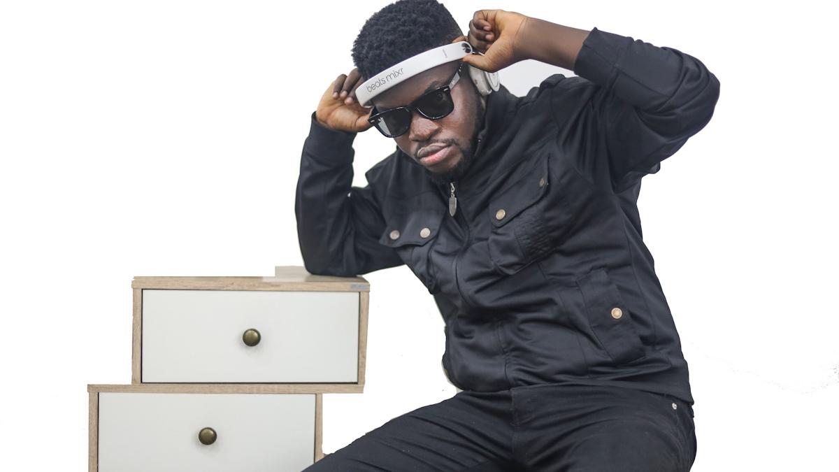DJ Ashmen: the sage of Ghanaian music